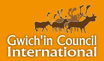 Gwich'in Council International