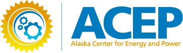 Alaska Center for Energy and Power