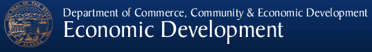 Alaska Division of Economic Development